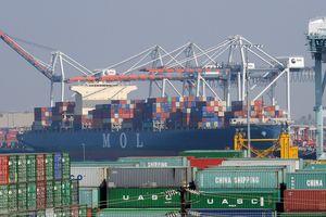 Trung Quốc gánh phần lớn chi phí của cuộc chiến thương mại với Mỹ