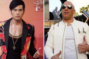 Trung Quốc hậu thuẫn mạnh mẽ cho phim hành động 'xXx 4' của Vin Diesel