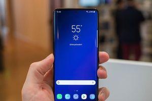 Samsung có thể giới thiệu mẫu Galaxy S10 có 6 camera