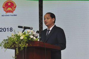Hội nghị giao thương, kết nối cung cầu hàng hóa giữa Hà Nội và các tỉnh, TP