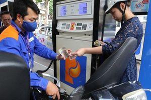 Giá xăng dầu đồng loạt giảm mạnh từ 15h chiều nay