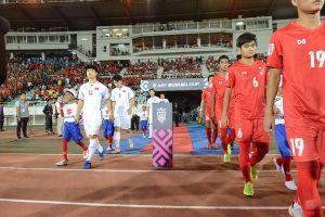 Tấm vé bán kết bảng A: Đội tuyển Việt Nam sẽ bị loại, nếu...