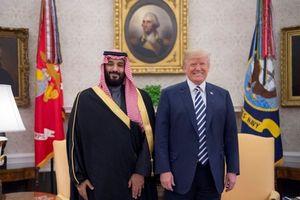 Tổng thống Donald Trump nói sẽ không ra đòn với Saudi Arabia về vụ sát hại nhà báo Khashoggi