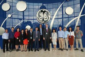 Đại sứ Mỹ: Triển vọng hợp tác năng lượng Việt-Mỹ là tuyệt vời