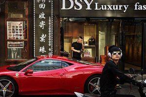 Núi nợ của Trung Quốc: Không đáng ngại...