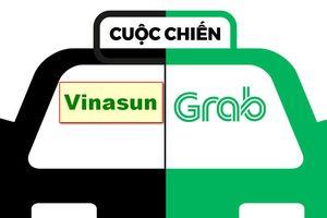 Vẫn tranh cãi về vụ kiện 41 tỷ Vinasun-Grab