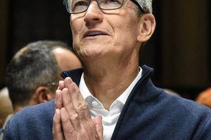 Bạn sẽ phải làm gì mỗi sáng nếu là một lãnh đạo Apple
