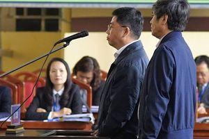 'Ông trùm' Nguyễn Văn Dương và ông Nguyễn Thanh Hóa 'đốp chát' nhau tại tòa