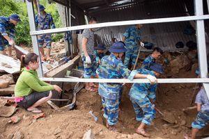 Khánh Hòa khẩn trương ứng phó với áp thấp nhiệt đới