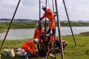 Hạn chế khai thác để bảo vệ nguồn nước ngầm