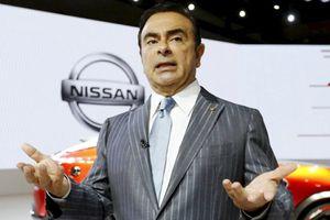 Đằng sau vụ Giám đốc Nissan Motor bị bắt