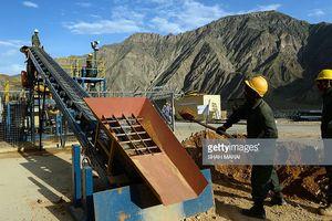 Tài nguyên khoáng sản, con dao hai lưỡi của Afghanistan