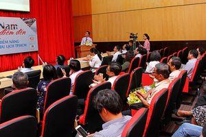 Báo SGGP Điện Tử ra mắt chuyên mục 'Việt Nam - Những điểm đến'