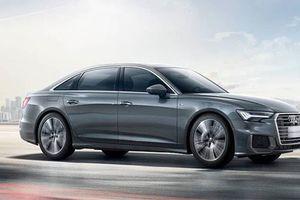 Chi tiết xe sang Audi A6 L 2019 ra mắt tại Trung Quốc
