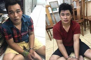 Nhóm trộm đâm chết 2 'hiệp sĩ' ở TPHCM sắp hầu tòa