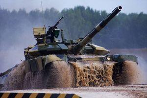 Chuyên gia Mỹ nhận định, đánh giá về 'lỗ hổng' trong các xe tăng của Nga
