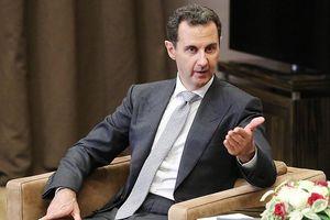 Đại sứ Mỹ: Ông Assad không có tương lai ở Syria