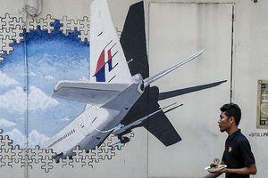 Tìm thấy bằng chứng mới về vị trí rơi của máy bay MH370