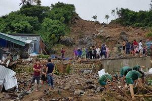 Vụ sạt lở ở Nha Trang: Chủ đầu tư tự thay đổi dòng chảy, mương thoát nước trở thành 'quả bom' hẹn giờ