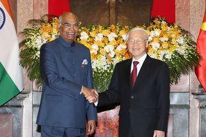Việt Nam là trụ cột trong chính sách 'Hành động hướng Đông' của Ấn Độ