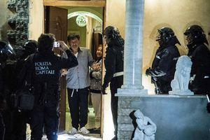 Ý tịch thu hàng loạt biệt thự của mafia