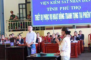 Phan Sào Nam bị đề nghị tổng hình phạt 6 - 7 năm tù