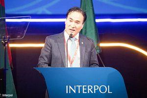 Ứng viên người Hàn Quốc vượt Nga trở thành tân chủ tịch Interpol