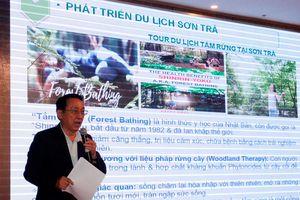 Xóa tên đảng viên đối với ông Huỳnh Tấn Vinh, Chủ tịch Hiệp hội Du lịch Đà Nẵng
