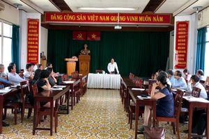 Khối CĐ sẽ có Hội đồng hiệu trưởng