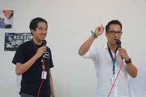 500 Startups Vietnam thành công gọi vốn 14 triệu USD