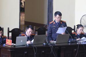 Bị cáo Phan Văn Vĩnh, Nguyễn Thanh Hóa không được ghi nhận là thành khẩn