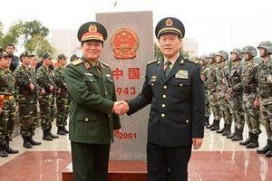 Lan tỏa tình đoàn kết từ giao lưu Hữu nghị Quốc phòng biên giới Việt-Trung 2018
