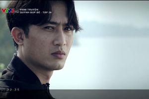 Quỳnh búp bê tập cuối: Kết đẹp cho Quỳnh, Cảnh xuất hiện ở giây cuối