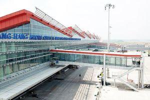 Bên trong sân bay tư nhân đầu tiên ở Việt Nam