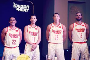 Những lý do bạn nên đến xem Saigon Heat tại ABL 9