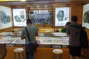 Đồng hồ Parnis: Gắn 'mác' Thụy Sĩ đánh lừa người tiêu dùng?