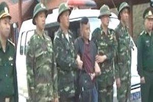 Bắt giữ đối tượng 'xã hội đen' người nước ngoài trốn sang Lạng Sơn