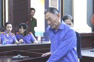 Nguyên Tổng giám đốc Cty tài chính cao su Việt Nam 'án chồng án'