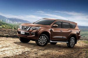Tân binh SUV 7 chỗ Nissan Terra có gì để Toyota Foruner phải dè chừng?