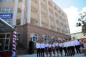 Cận cảnh khu ký túc xá 5 sao dành cho sinh viên quốc tế tại Đà Nẵng
