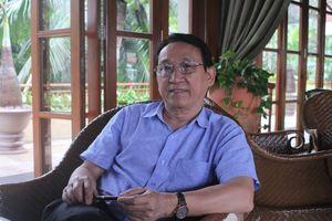Xóa tên đảng viên với Chủ tịch Hiệp hội Du lịch Đà Nẵng