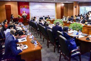 Việt Nam và các nước Trung Đông - Châu Phi có nhiều lợi thế để hợp tác trong lĩnh vực dầu khí