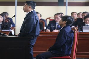 Bị cáo Nguyễn Văn Dương mong được xét xử như một doanh nghiệp bình thường