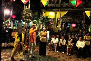 Bảo tồn và phát huy giá trị nghệ thuật Bài Chòi tại Đà Nẵng