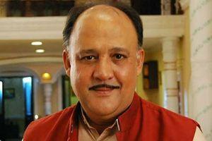 Nhà biên kịch Vinta Nanda đệ đơn kiện diễn viên điện ảnh nổi tiếng Ấn Độ Alok Nath tội cưỡng hiếp