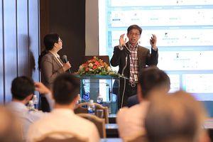 IBM Cloud Private - hiện đại hóa ứng dụng ngân hàng số