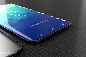 Galaxy S10 sẽ 'lột xác' hoàn toàn để đánh bại iPhone mới nhất của Apple?