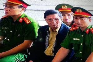 Ông Phan Văn Vĩnh bị đề nghị 7 năm 6 tháng tù giam
