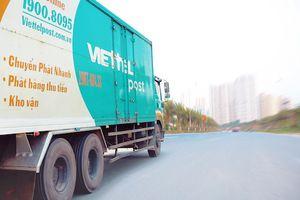 Viettel Post sẽ lên sàn UPCoM với giá 68.000 đồng/cổ phiếu
