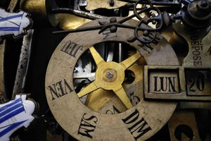 Khám phá chiếc đồng hồ cổ 'độc nhất vô nhị' tại Việt Nam